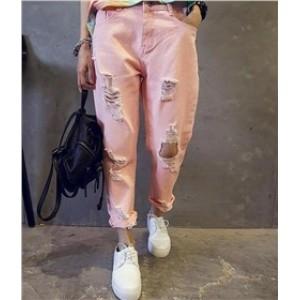 Задница фото розовых дырок тело титькастой